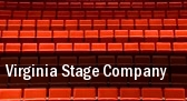 Virginia Stage Company Wells Theatre tickets