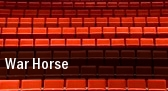 War Horse Belk Theatre at Blumenthal Performing Arts Center tickets