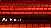 War Horse Minneapolis tickets