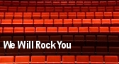 We Will Rock You Duke Energy Center for the Performing Arts tickets