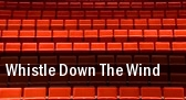 Whistle Down the Wind Edinburgh Playhouse tickets