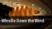 Whistle Down the Wind Hippodrome tickets