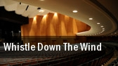 Whistle Down the Wind Saban Theatre tickets