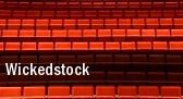 Wickedstock tickets