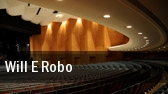 Will E Robo Alexandra Theatre Birmingham tickets