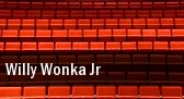 Willy Wonka Jr. Lexington Opera House tickets