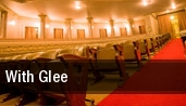 With Glee New York tickets