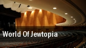 World Of Jewtopia tickets