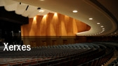 Xerxes War Memorial Opera House tickets