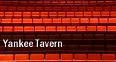 Yankee Tavern Tennessee Performing Arts Center tickets