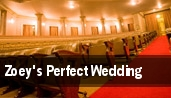 Zoey's Perfect Wedding tickets