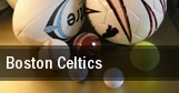 Boston Celtics TD Garden tickets