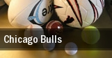Chicago Bulls United Center tickets