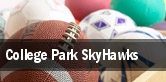 College Park SkyHawks tickets