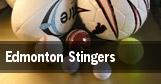 Edmonton Stingers tickets