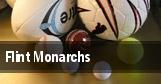 Flint Monarchs tickets
