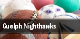 Guelph Nighthawks tickets