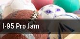 I-95 Pro Jam tickets