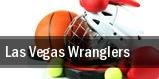 Las Vegas Wranglers tickets