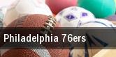 Philadelphia 76ers tickets