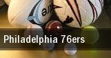 Philadelphia 76ers Wells Fargo Center tickets