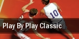 Play By Play Classic tickets