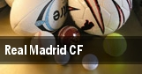 Real Madrid CF tickets