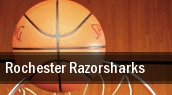 Rochester Razorsharks tickets