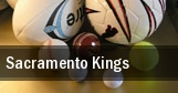 Sacramento Kings Sleep Train Arena tickets