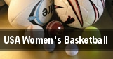 USA Women's Basketball tickets
