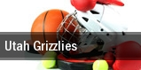 Utah Grizzlies tickets
