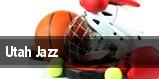 Utah Jazz Vivint Smart Home Arena tickets