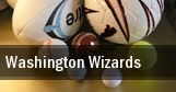 Washington Wizards tickets