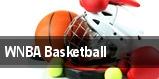 WNBA Basketball tickets