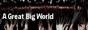 A Great Big World tickets