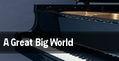 A Great Big World Dallas tickets