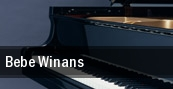 Bebe Winans tickets