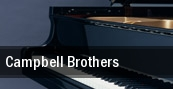 Campbell Brothers Malibu tickets