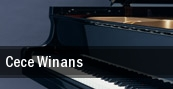 CeCe Winans New York tickets