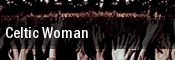 Celtic Woman Miller Auditorium tickets