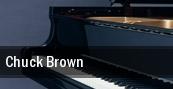 Chuck Brown tickets