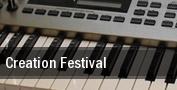 Creation Festival Elmira tickets
