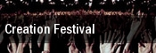 Creation Festival Kalamazoo tickets
