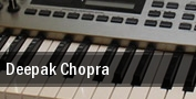Deepak Chopra Clowes Memorial Hall tickets