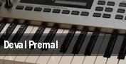 Deval Premal tickets