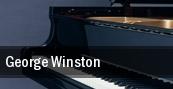 George Winston Bloomington tickets