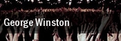George Winston New York tickets
