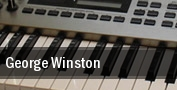 George Winston Spokane tickets