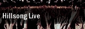 Hillsong Live tickets