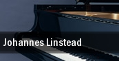 Johannes Linstead tickets